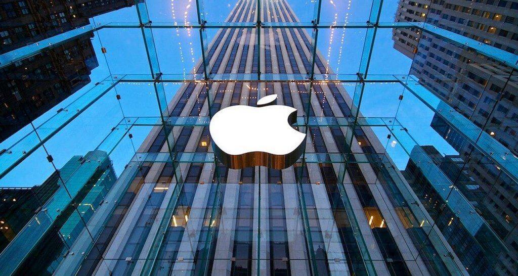 apple - Valor da Apple bate recorde e atinge US$700 bilhões
