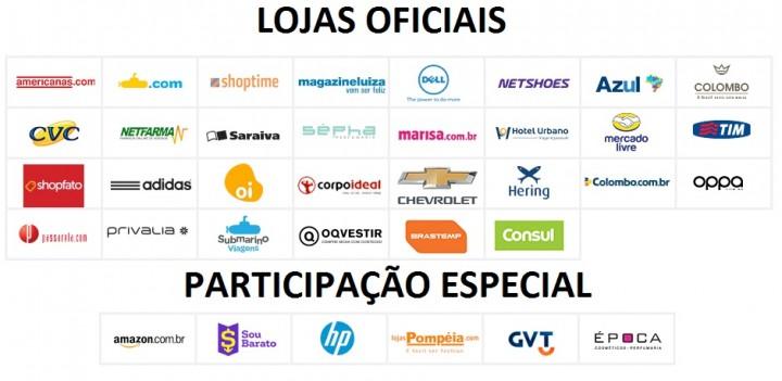 black friday brasil 2015 lojas participantes 720x351 - Black Friday Brasil 2014: confira as lojas participantes e os cuidados na hora da compra