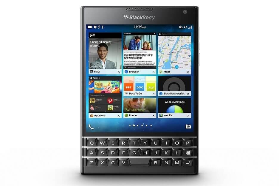 blackberry paga ate r 15 mil para quem trocar iphone por smartphone da marca - Blackberry paga até R$ 1,6 mil para quem trocar iPhone por smartphone da marca
