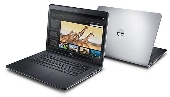 dell inspiron 14 5000 pair - Dell oferece descontos especiais para notebooks e tablets nesta Black Friday