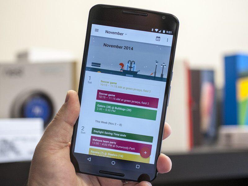 google calendar update - Dedique-se às suas metas pessoais com a ajuda do Google Agenda
