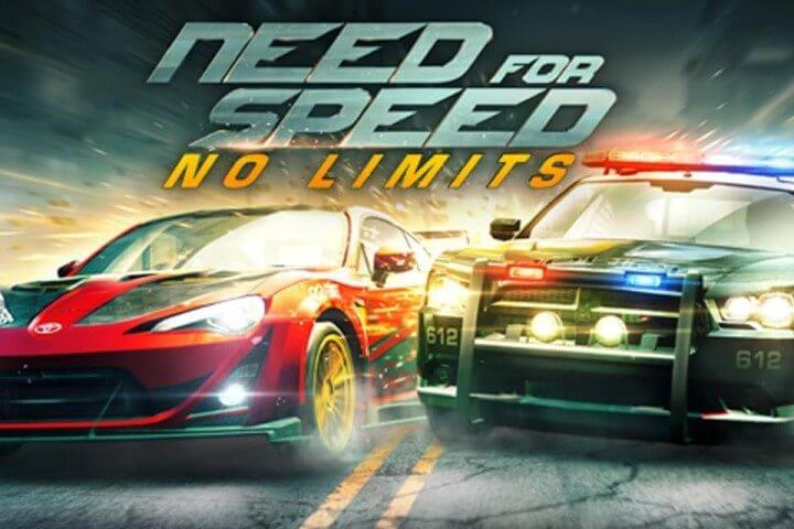 need for speed no limits 720x480 - EA anuncia Need For Speed No Limits para Android e IOS/iPhones