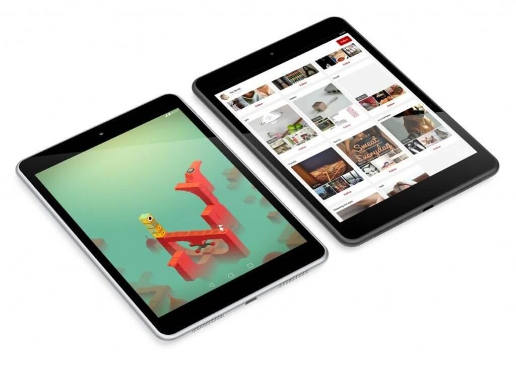 nokia n1 tablet 2 - Tablet Nokia N1 com Android esgota na China