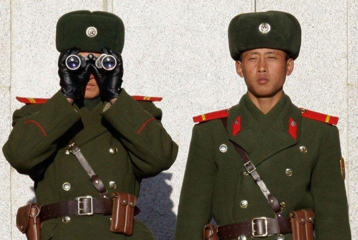 Coreia do norte é responsável pelos cyber ataques à sony