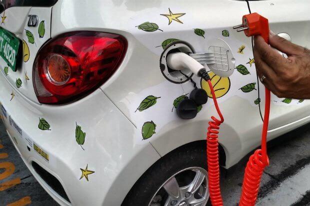 20141215124137841654i - Recife inaugura primeiro sistema de compartilhamento de carros elétricos brasileiro