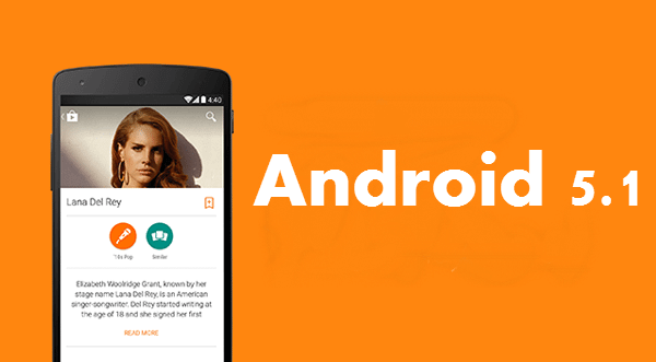 Android 5.1