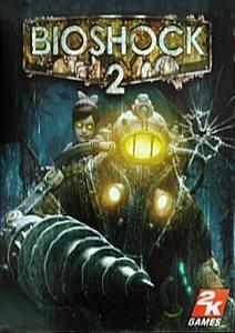bioshock 22 - Promoção de Games! Battlefield 3 e Pack Batman com preços arrasadores