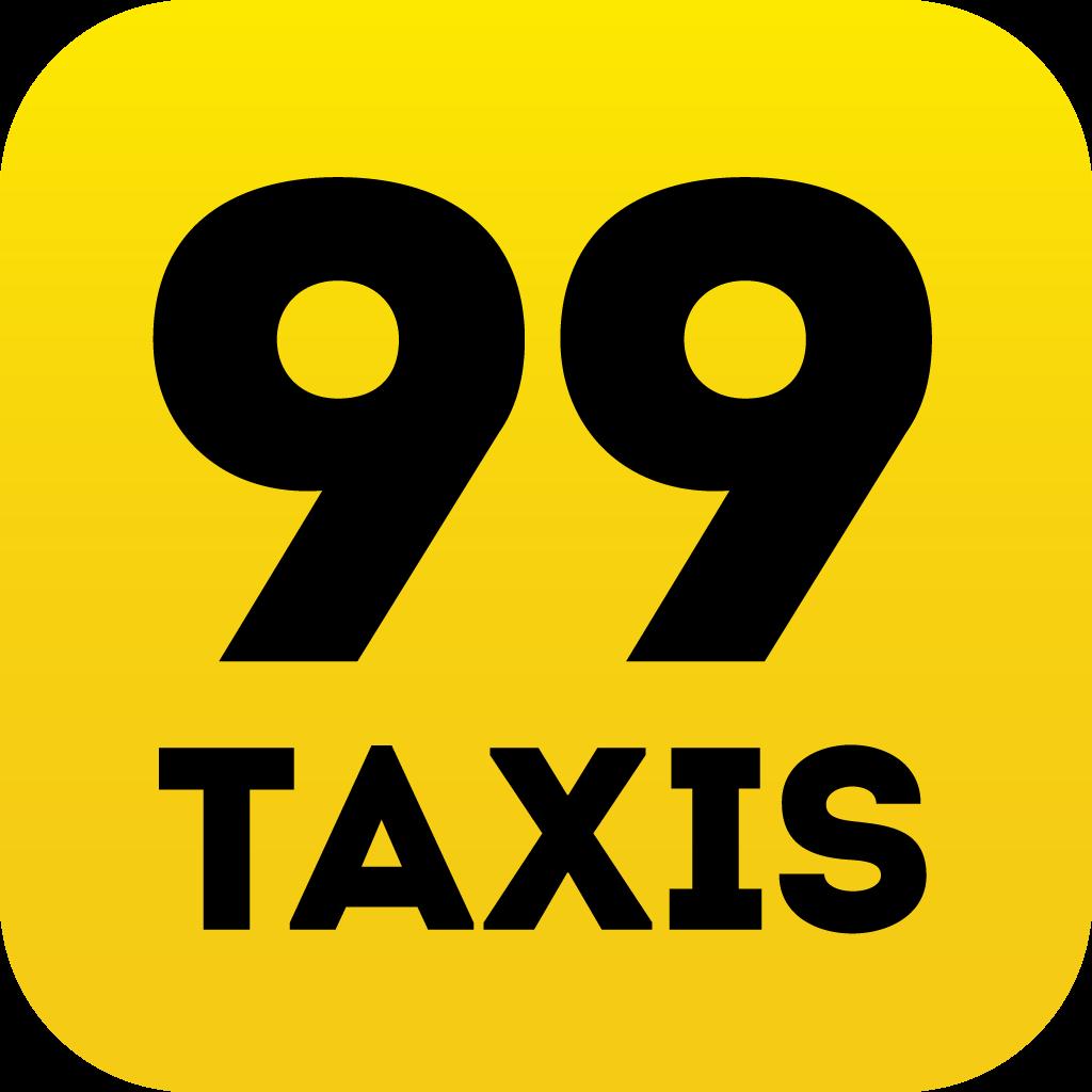 logo novo 2014 - 99Táxis dá desconto de R$ 30,00 em corridas