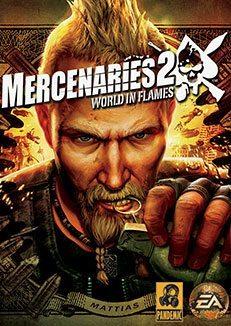 mercenaries 2 - Promoção de Games! Battlefield 3 e Pack Batman com preços arrasadores