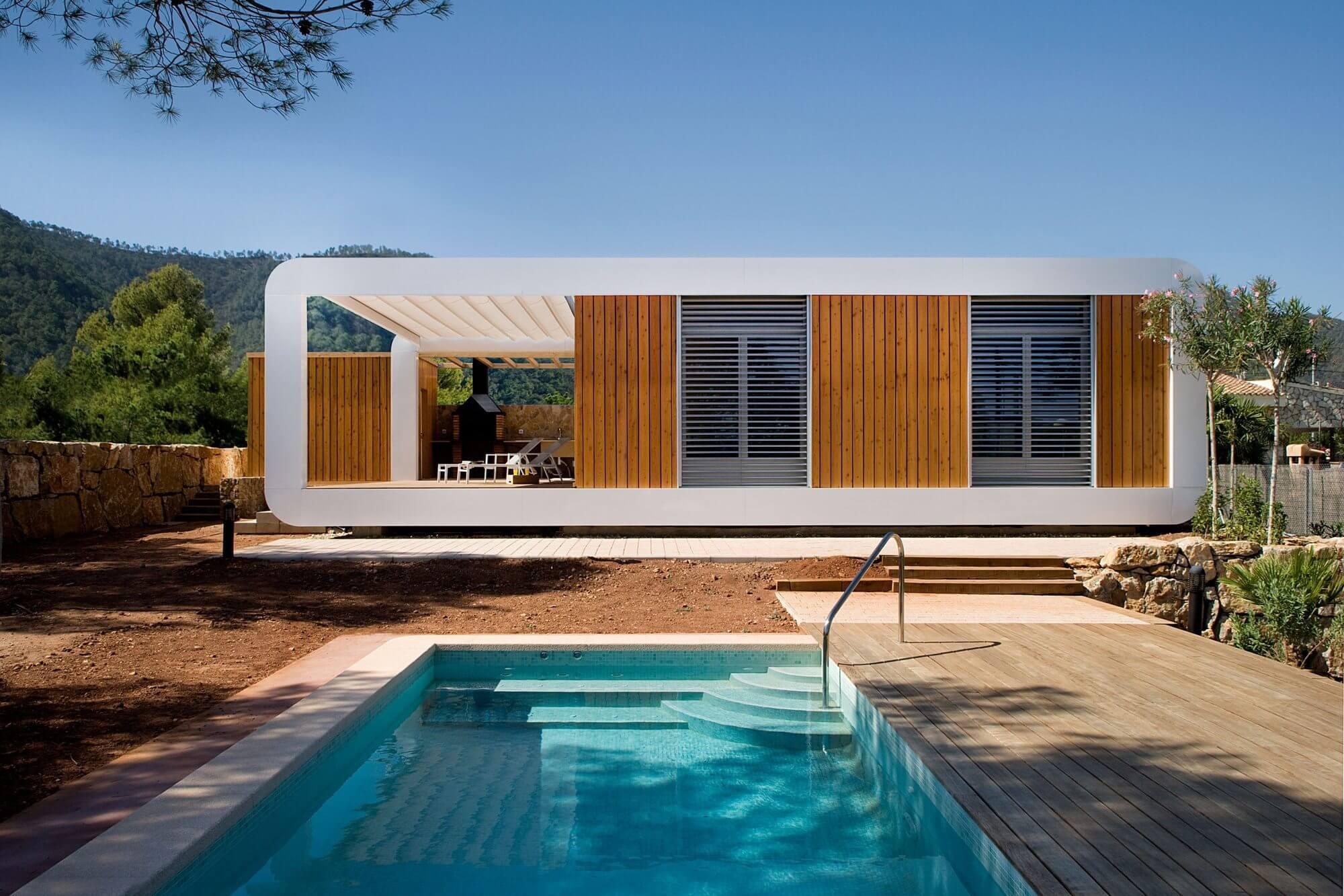 54912022e58ece19380001fc ecological house 3 0 noem portada2 - Casa Ecológica 3.0