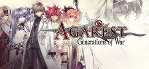Agarest Generations of War