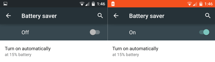Android-5.0-Automatic-Battery-Saver