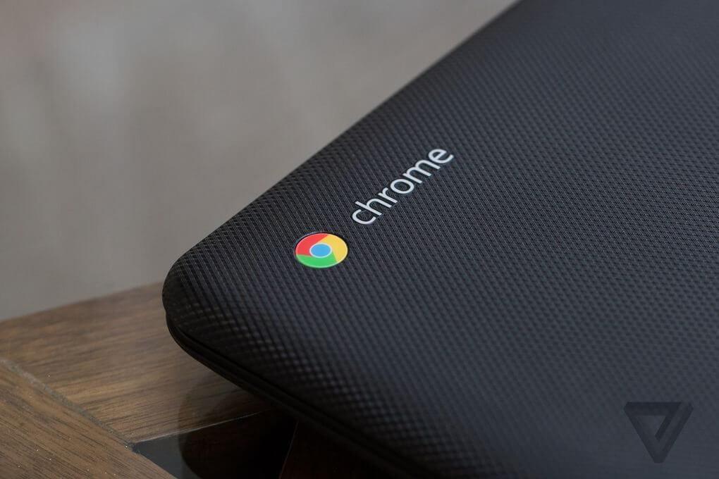 ces 2015 acer chromebook 15 8087 0 - Google Chrome chega à versão 50 e abandona Windows XP e Vista