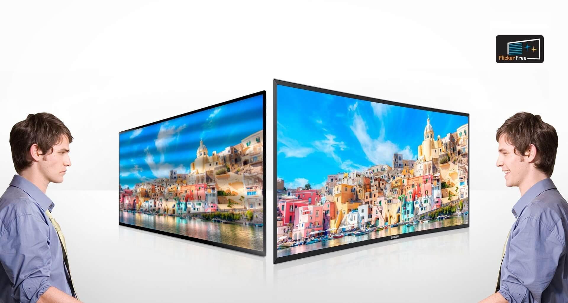 ls34e790cns zn 48 0 - CES 2015: Novo monitor curvo da Samsung promete imersão total durante o trabalho