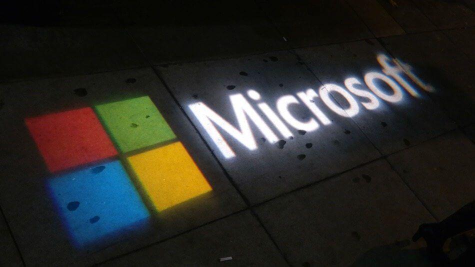 microsoft logo - Microsoft apresenta suas apostas para o futuro
