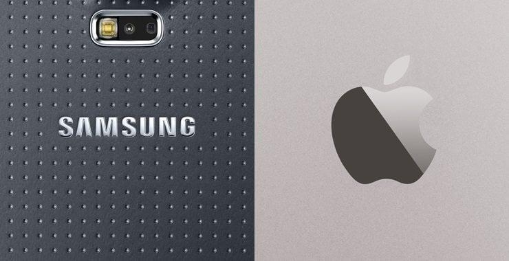 samsung apple - Samsung irá fornecer chips para próximo iPhone