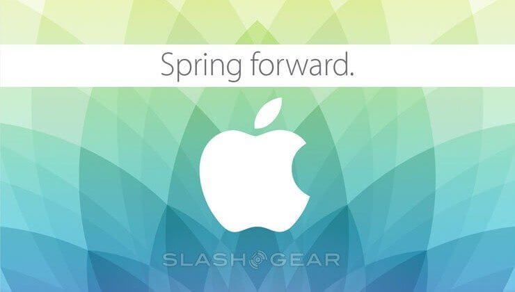 applespring 740x420 - Apple marca data para anunciar o Apple Watch