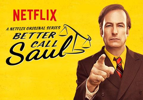 better call saul netflix - Better Call Saul tem estréia dupla no Brasil