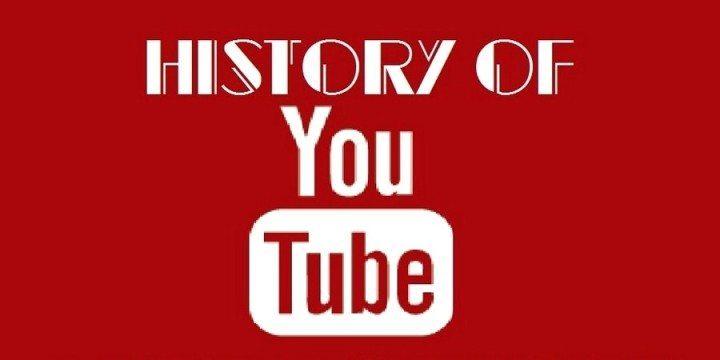 historyoutube