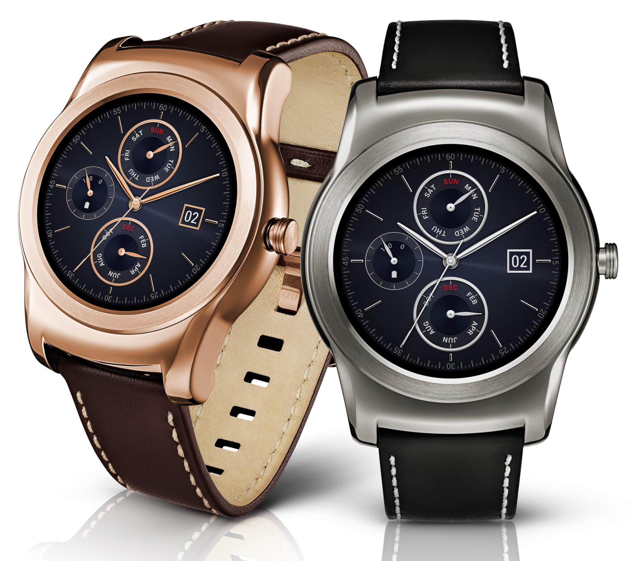 lg watch urbane - Smartwatch LG G Watch Urbane dá as caras nas lojas européias