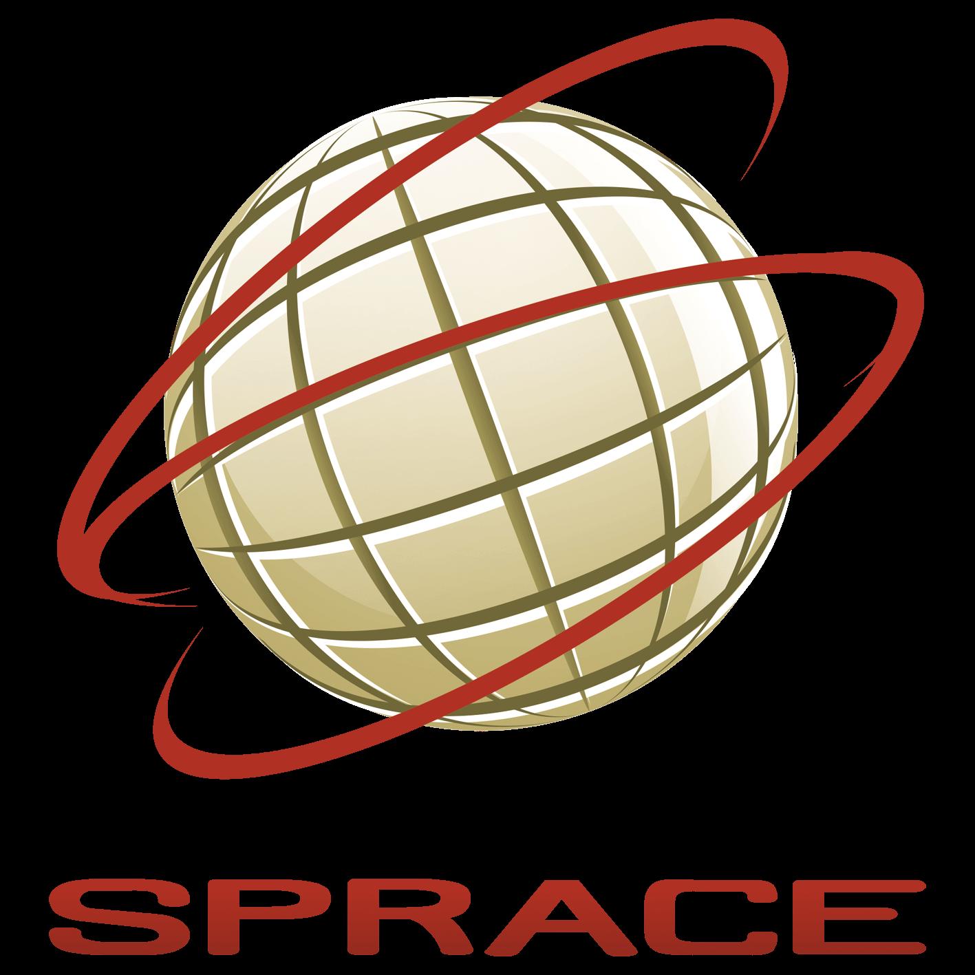 logo sprace - Jogo brasileiro ensina física com missões para colonizar Marte