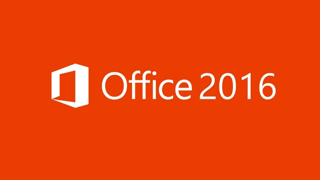 microsoft office 2016 - Microsoft lança versão final do Office 2016 para Mac