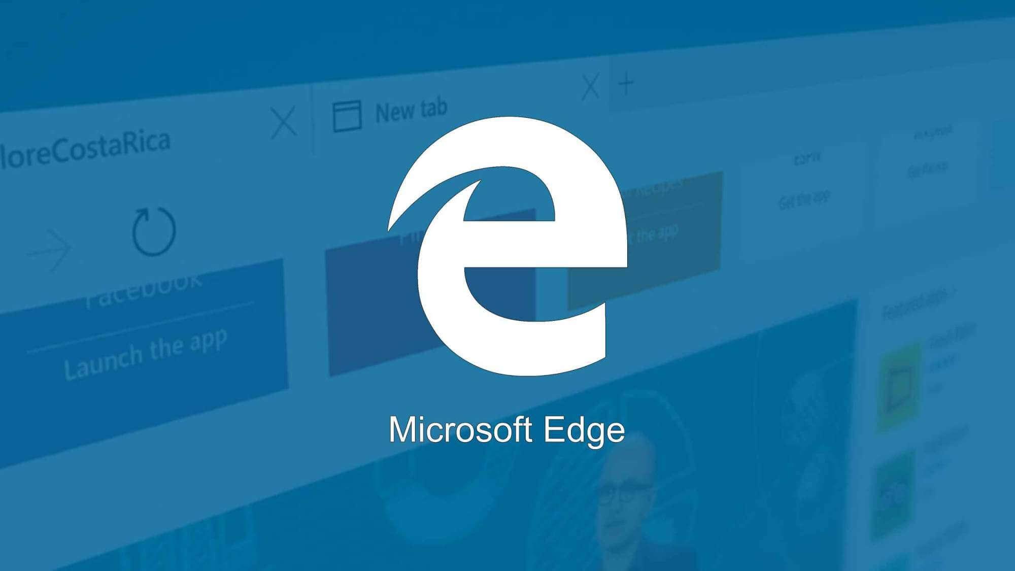 original min - Saiba por que o Edge não é ruim e o que faz a Microsoft insistir nele