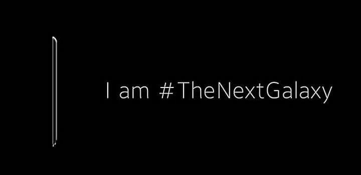 s6 screenshot officialvideo - Novo Galaxy S6 é apresentado em vídeos sem bordas e com acabamento em metal