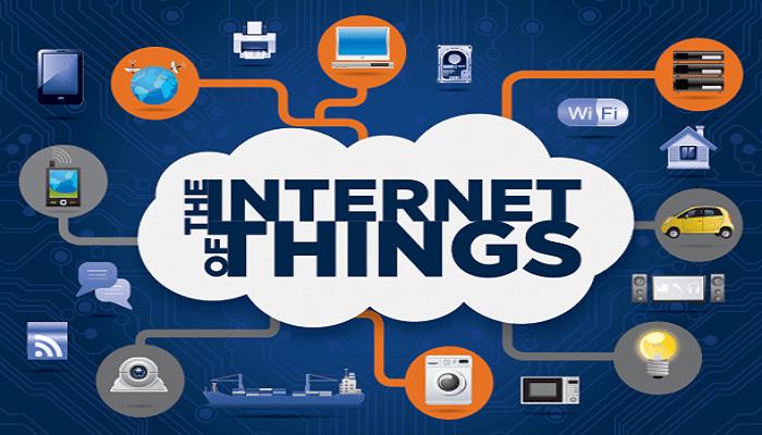 """the internet of things - As 10 empresas mais inovadoras no ramo da """"internet das coisas"""" em 2015"""