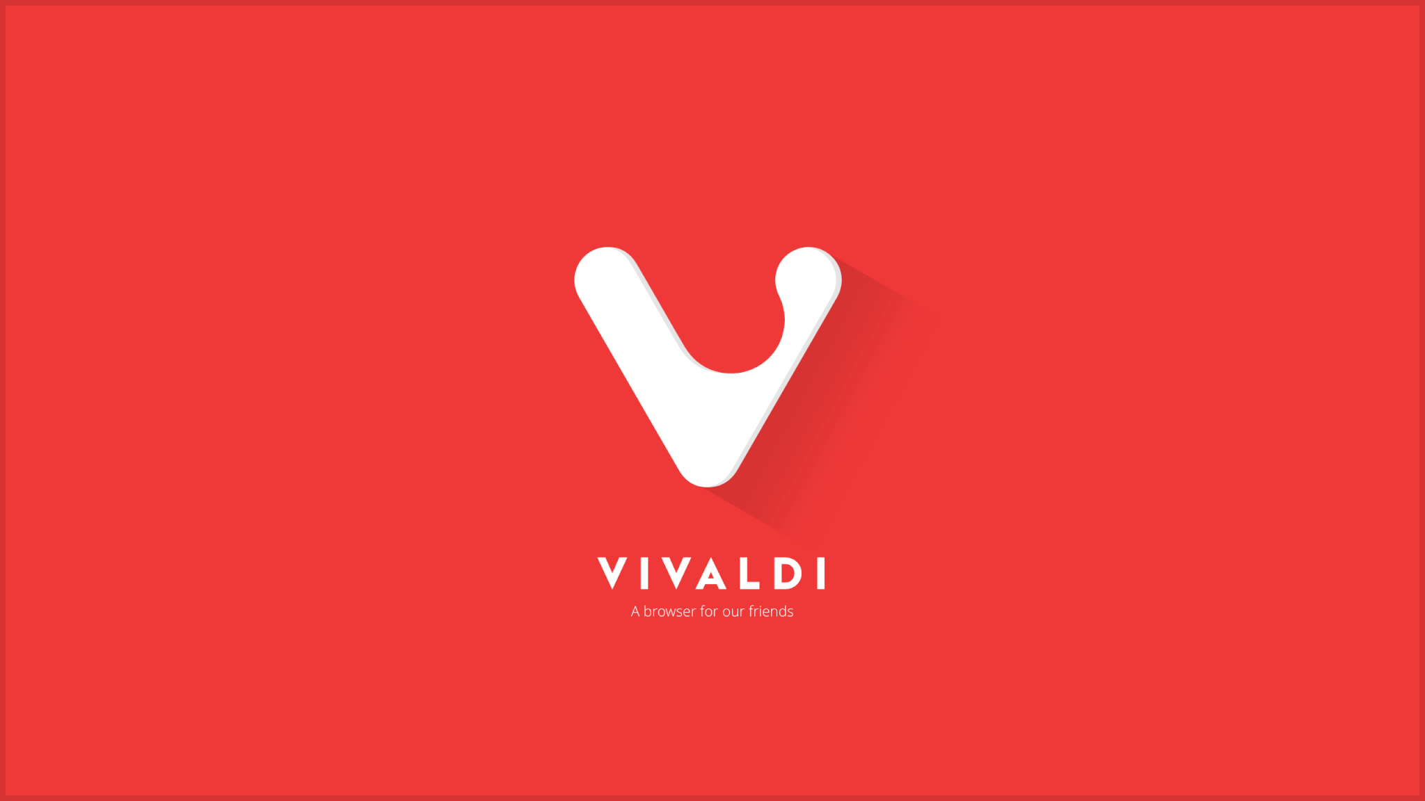 vivaldi red - Review: Vivaldi, o novo browser do criador do Opera