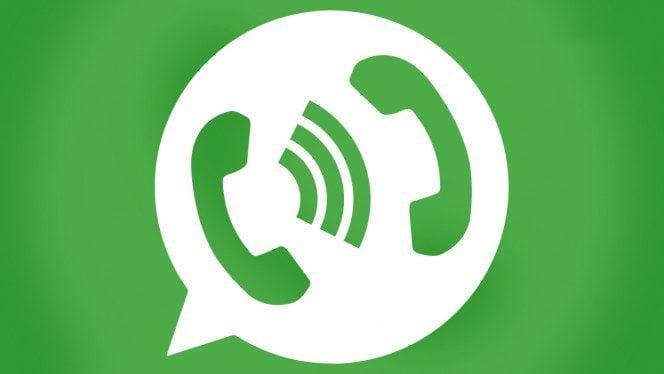 whatsapp voip 664x374 - Recurso de chamadas de voz no WhatsApp começa a aparecer na web