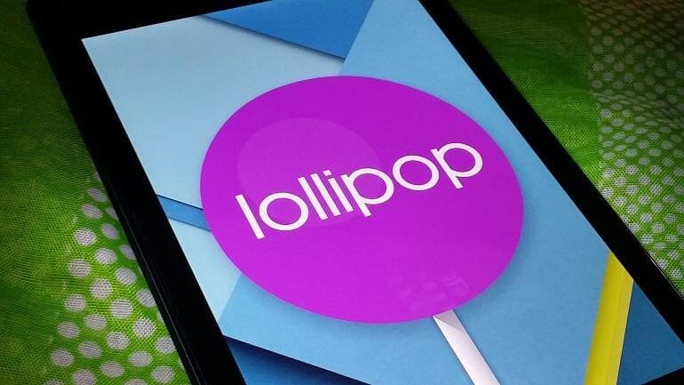 androidlollipop5dot0