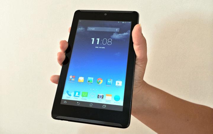 Asus fonepad 7 (me372) android 5. 0 lollipop