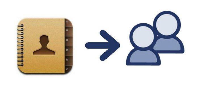 google contacts e1425428548808 - Preview do novo Google Contacts estará disponível nas próximas semanas