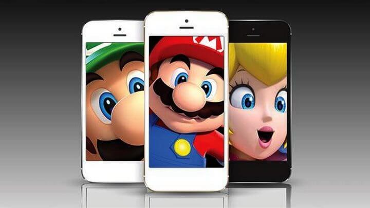 nintendo mobile - Em breve na sua telinha! Nintendo irá produzir games para dispositivos móveis