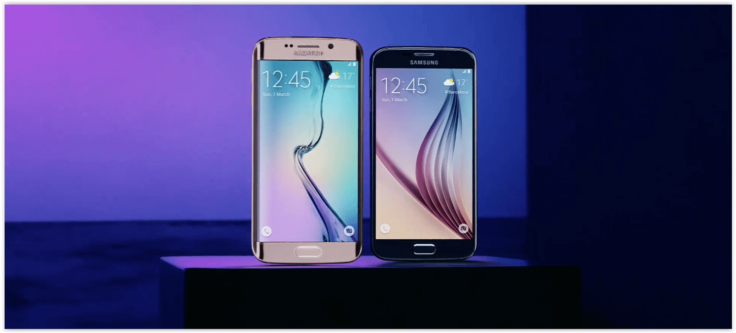 screen shot 03 01 15 at 03 13 pm - MWC15: Samsung apresenta o Galaxy S6 e S6 Edge
