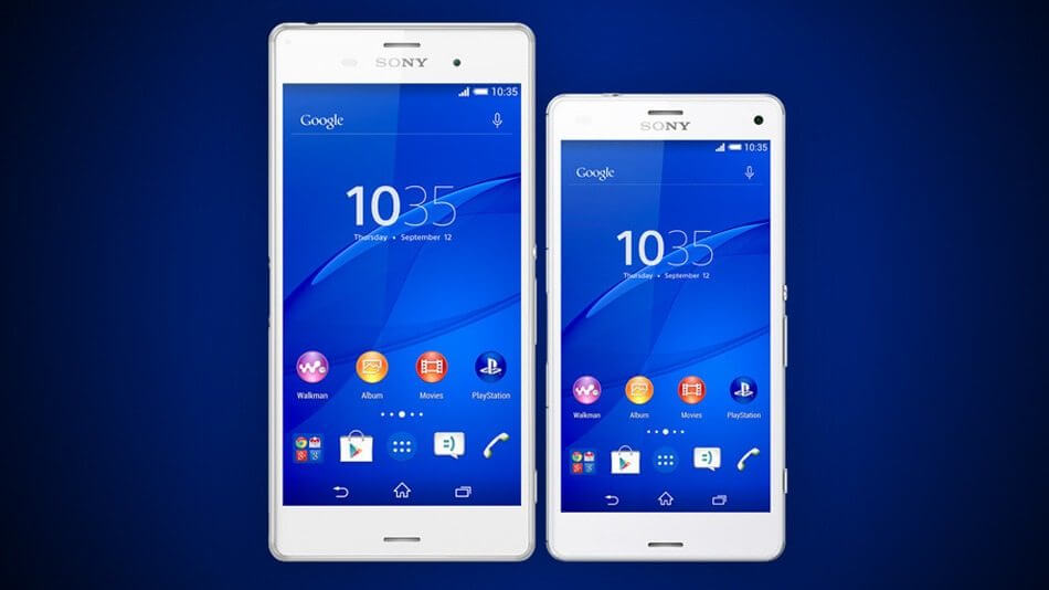 Xperia-Z3-and-Xperia-Z3-Compact