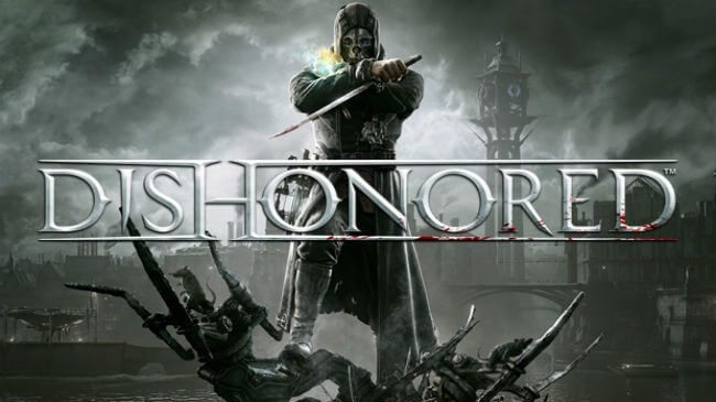 Dishonored-game