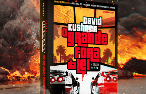gta livro darkside 620x400 gamermagazine - Daniel Radcliffe pode estrelar o filme de GTA!