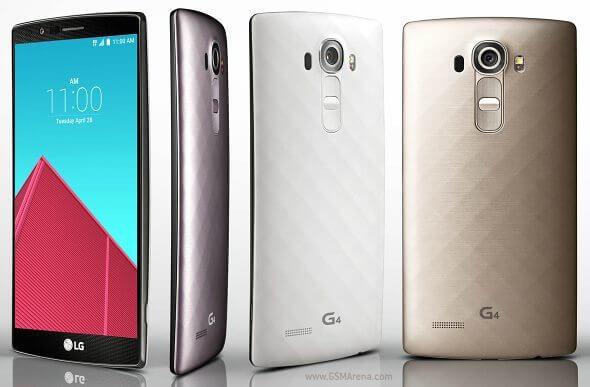 lg g4 21 - LG G4 é lançado oficialmente