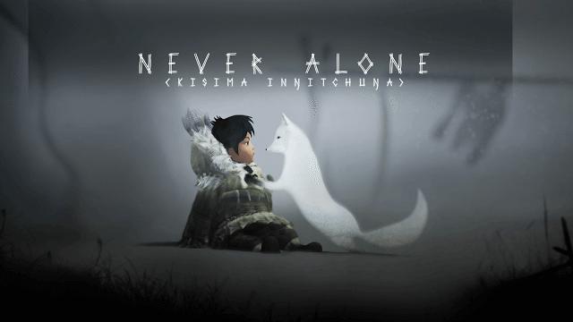 never alone kisima ingitchuna for pc - Confira os games da PSN Plus em Abril