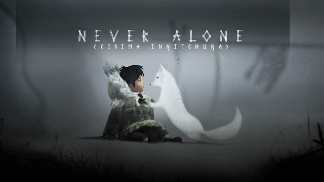 Never Alone (Kisima Ingitchuna) For PC