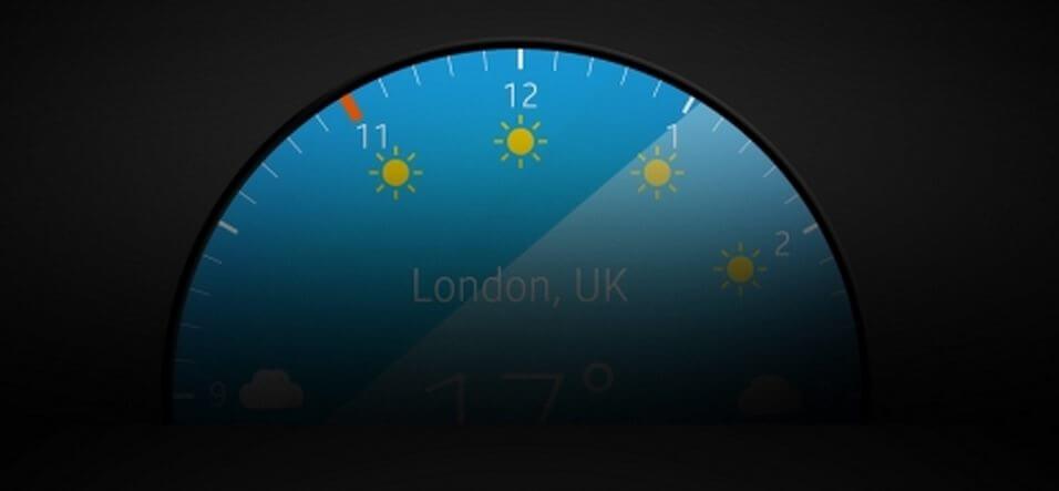 samsung orbis - Nova geração do Samsung Gear terá display circular