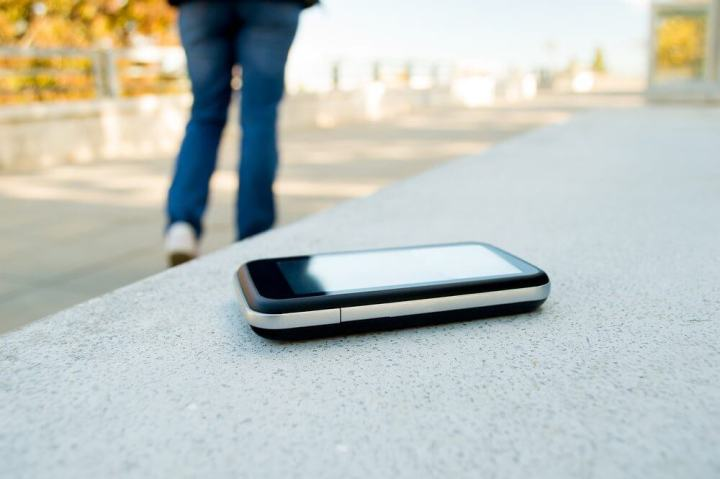 Smartphone-perdido-found-my-phone