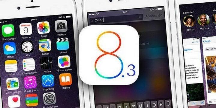 smt ios8 3 - Liberado: Apple disponibiliza iOS 8.3 para download
