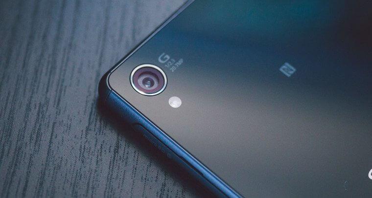 smt sonyxperiaz4 capa - Imagens e testes dão pistas sobre o novo Xperia Z4