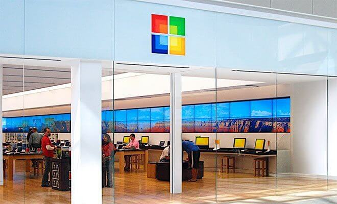 vem ai a primeira microsoft store do brasil - Vem aí a primeira Microsoft Store do Brasil
