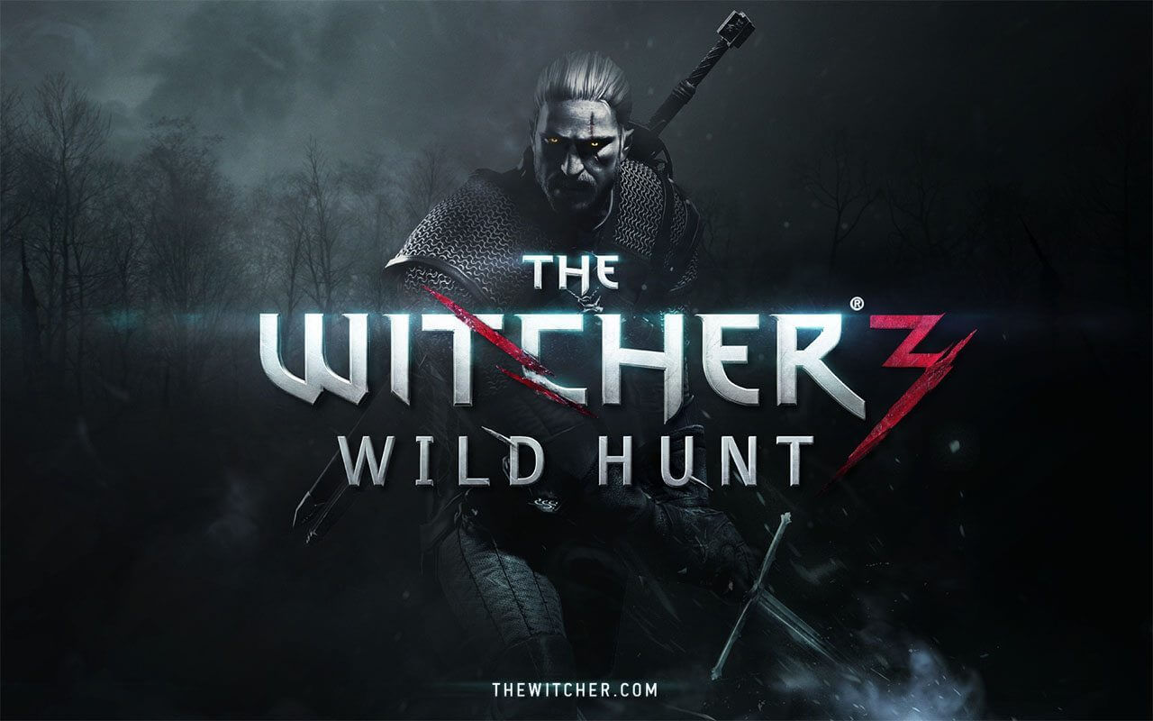 witcher - The Witcher 3: mais de duzentas horas de diversão