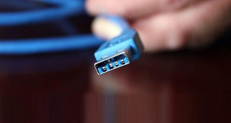 Padrão USB 3.0