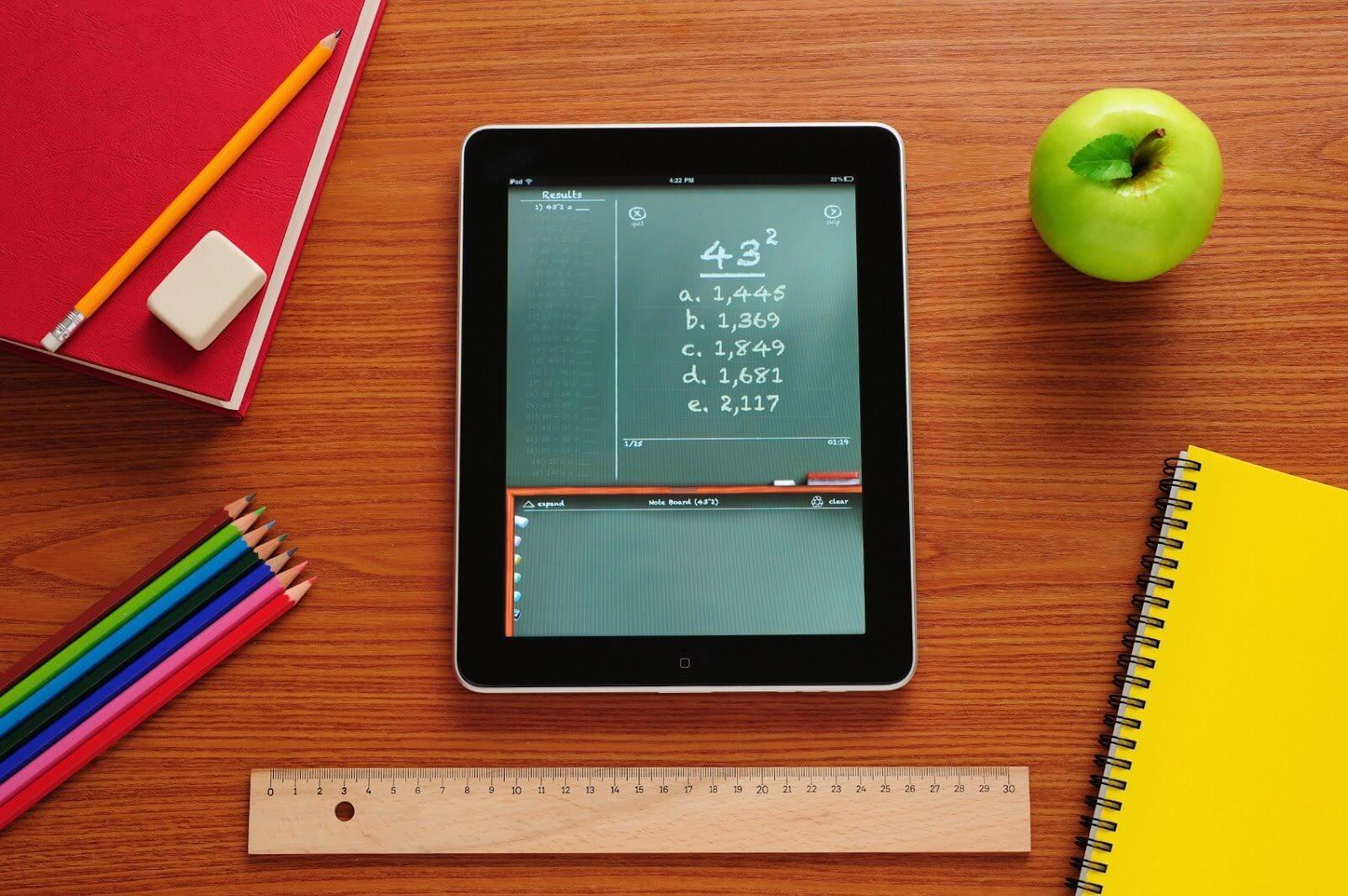 smt mc learn educao2 - Economia do Futuro para a Educação: Produção